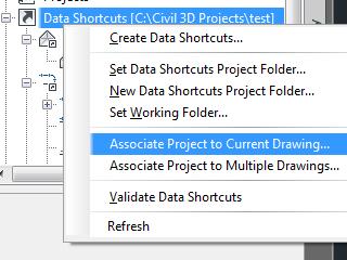 DataShortcuts