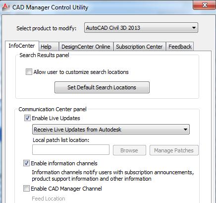 CAD_Mgr_tools