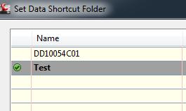 SetDS_Folder