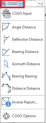 Being Civil: Add Latitude-Longitude points to a DWG