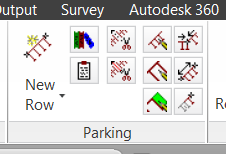 Being Civil: Autodesk Vehicle Tracking software