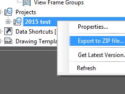 ExportotZIP